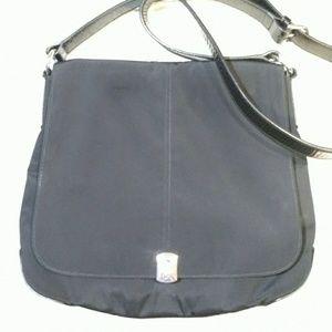 Lauren by Ralph Lauren Shoulder Messenger Bag Nice